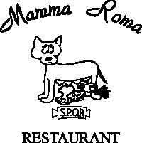 Mamma Roma Newlands Logo